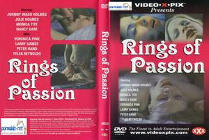 Rings Of Passion / Кольца Страсти (Willie Creps, Blue Angel Films / VideoXPix) [1973 г., All Sex,Classic, DVDRip]
