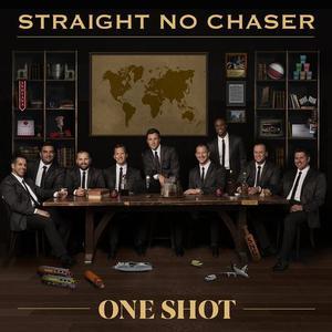Straight No Chaser - One Shot (Lossless, Hi Res 2018)