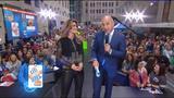 Shania Twain - Today Show Live Performance 16-06-2017