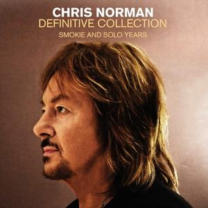 Chris Norman - Definitive Collection: Smokie and Solo Years (2018) FLAC