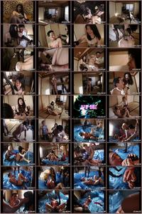 ARCD-35 People Masochist Chan JAV Femdom